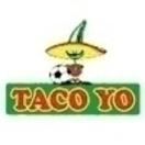 Taco Yo Menu