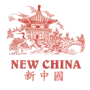New China Menu