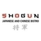 Shogun Chinese & Japanese Menu