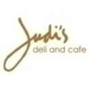 Judi's Deli & Cafe Menu