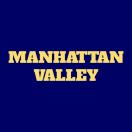 Manhattan Valley Menu