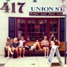 417 Union Menu