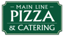Main Line Pizza Menu