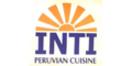 Inti Peruvian Cuisine Menu