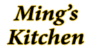 Ming's Kitchen Menu