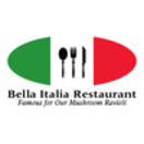 Bella Italia Menu
