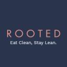 Rooted Menu