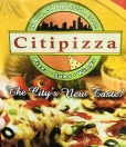 Citipizza Menu
