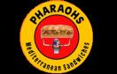 Pharaohs Mediterranean Sandwiches Menu