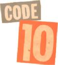 Code 10 Menu