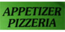 Appetizer Pizzeria Menu