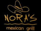 Nora's Mexican Kitchen Menu
