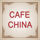 Cafe China Menu