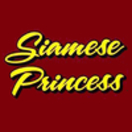 Siamese Princess Menu