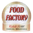 Food Factory Menu