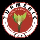 Turmeric Cafe Menu
