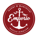 Emporio Sushi and Seafood Menu