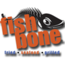 Fishbone Seafood Menu