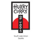 Hurry Curry of Tokyo Menu