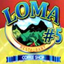 Loma #5 Restaurant Menu