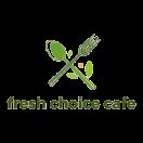 Fresh Choice Cafe Menu