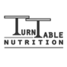 Turn Table Nutrition Menu