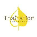 Thaitation Menu