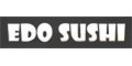 Edo Sushi Menu
