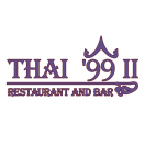 Thai '99 II Restaurant & Bar - 29 North Menu