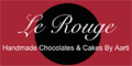 Le Rouge Handmade Chocolates & Cakes by Aarti Menu