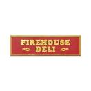 Firehouse Deli Menu