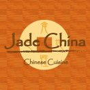Jade China Menu