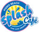 Splash Cafe & Artisan Bakery Menu