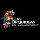 Las Orquideas Menu