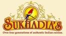 Sukhadia's  Menu