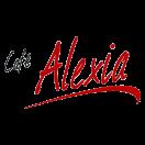 Cafe Alexia Menu