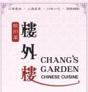 Chang's Garden Menu