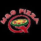 M&G Pizza Menu