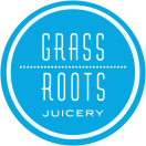 Grass Roots Juicery Menu