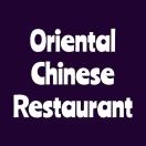 Oriental Chinese Restaurant Menu