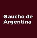 Gaucho de Argentina Menu