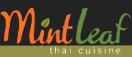 Mint Leaf Thai Cuisine Menu