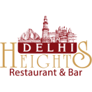 Delhi Heights Menu