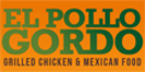 El Pollo Gordo Menu
