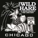 The Wild Hare Menu