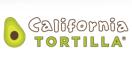California Tortilla Menu