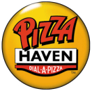 Pizza Haven Menu