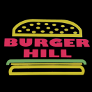 Burger Hill Menu