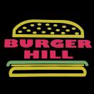 Burger Hill Menu