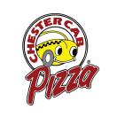 Chester Cab Pizza Menu